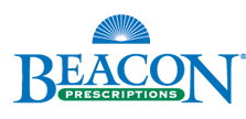 Beacon RX logo